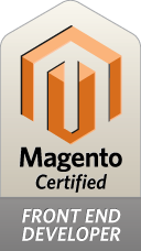 Magento® Certified Frontend Developer